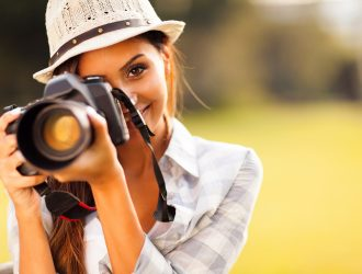 10 Ways to Improve Your Photography Skills