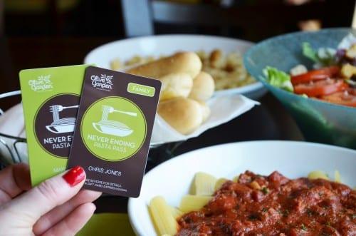 Olive Garden_Never Ending Pasta Pass_Press Release Image