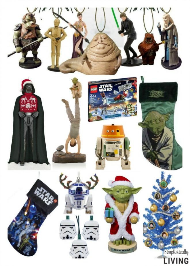 star wars Christmas2