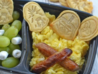 Make A Star Wars Breakfast