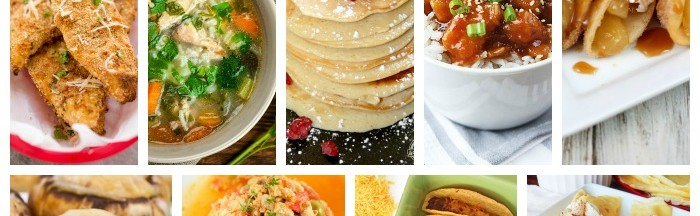 30 Meals Made in 30 Minutes or Less