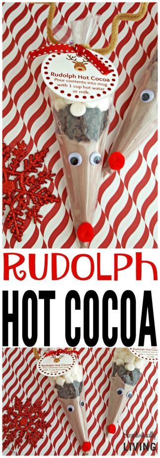 RUDOLPH HOT COCOA