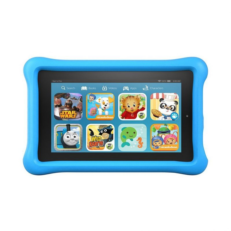 amazon kindle kids