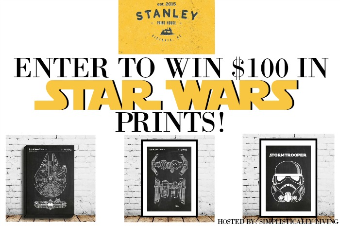 star wars giveaway 2