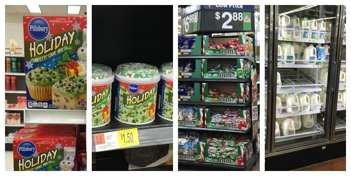 pillsbury products at Walmart