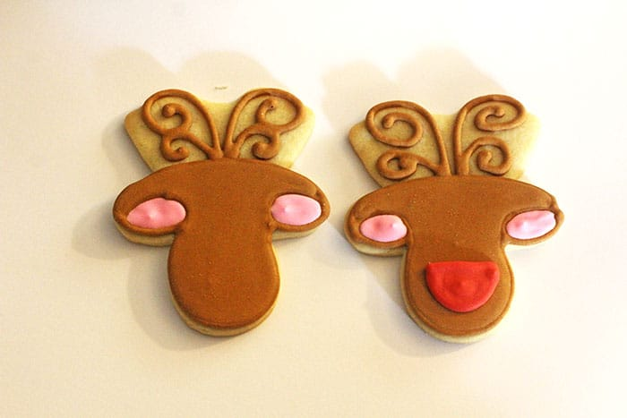 reindeer sugar cookies inprocess2