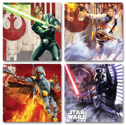 star-wars-4pc-wood-coaster-set