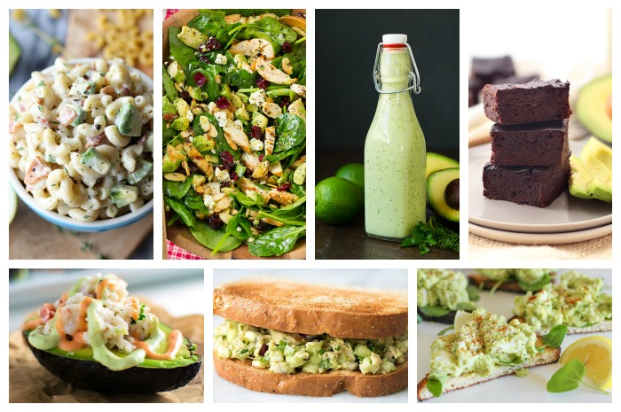 25 delicious avocado recipes2