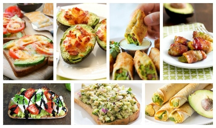 25 delicious avocado recipes3