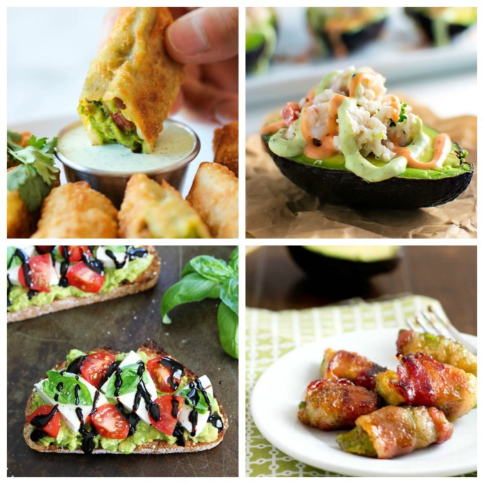 25 delicious avocado recipes4