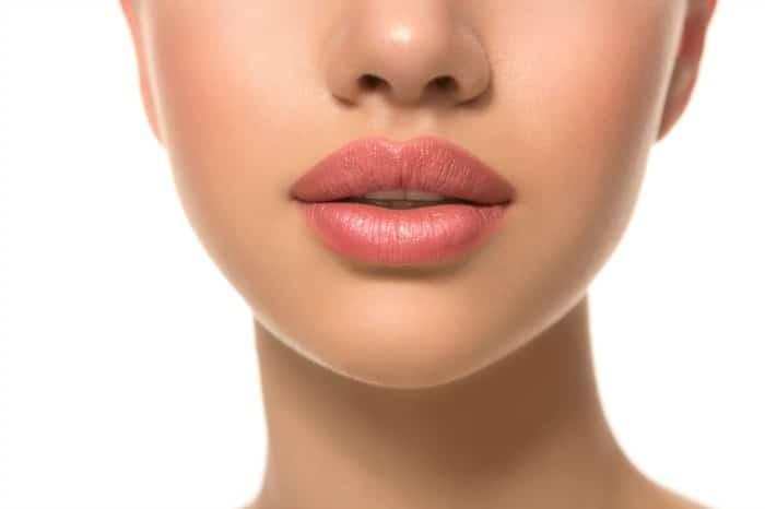 Natural Ways To Plump Upper Lip