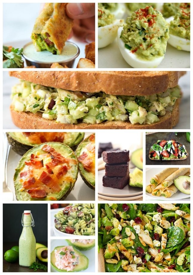 avocado recipes5