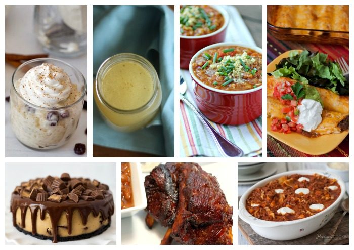 31 Days of Instant Pot Recipes #instantpot #instant #slowcooker #instantpotrecipes #recipes #food #easyrecipes