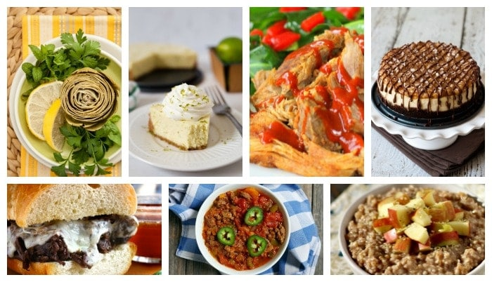 instant pot recipes3