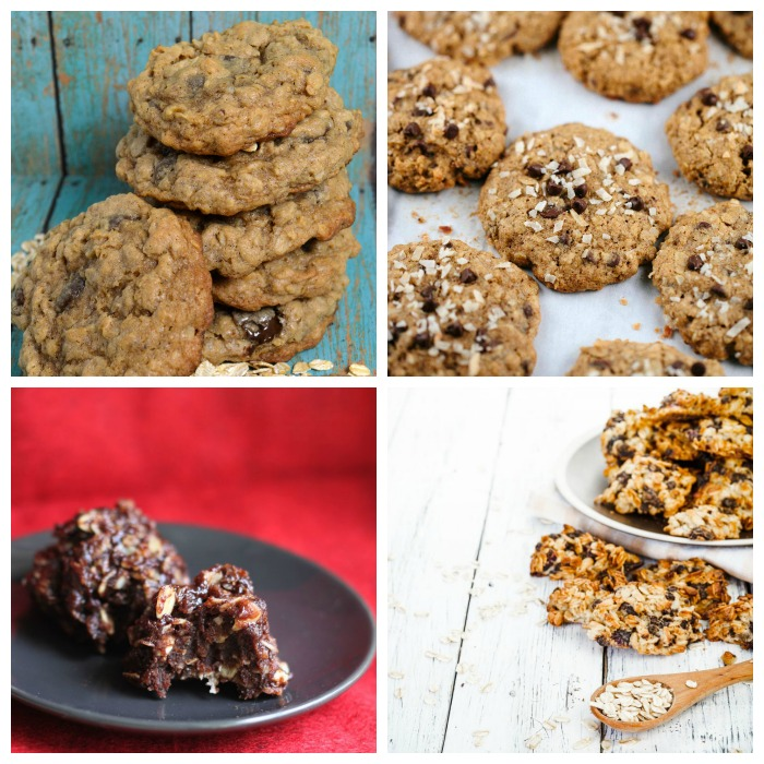 lactation cookie recipes