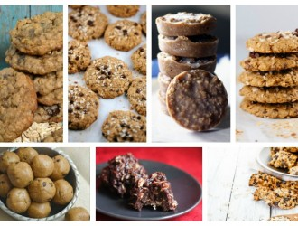16 Delicious Lactation Cookie Recipes