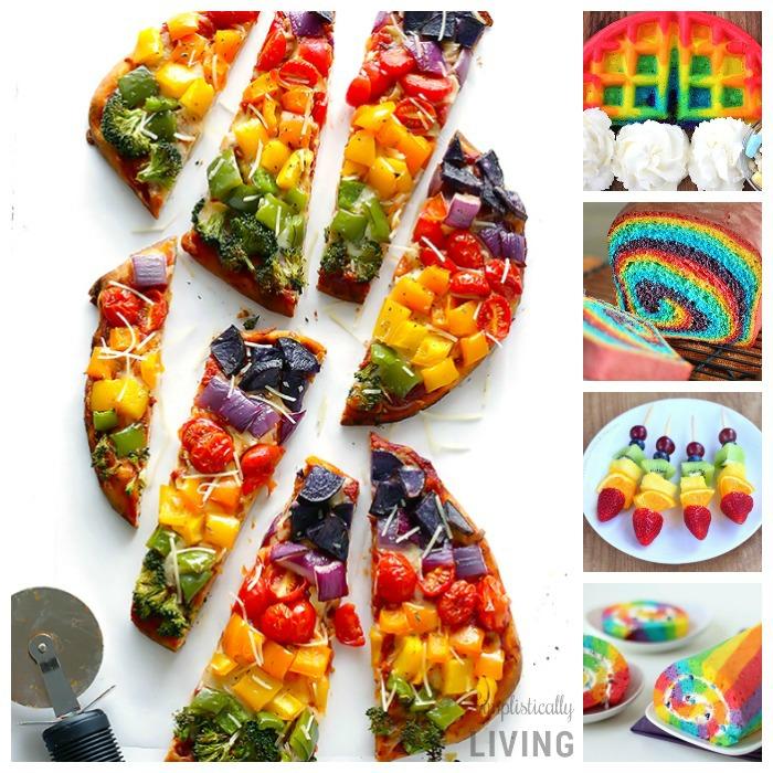 over the rainbow recipes4