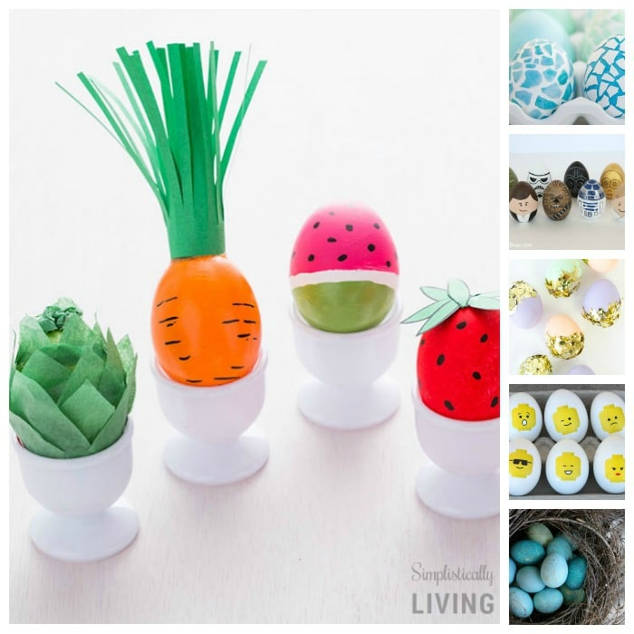 The Coolest Easter Egg Designs You Will Ever See5