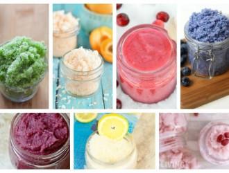 28 Sugar Scrubs To Get Your Feet Summer Ready