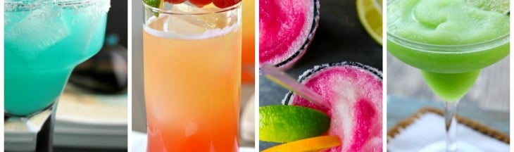 Crazy Good Cinco De Mayo Cocktails