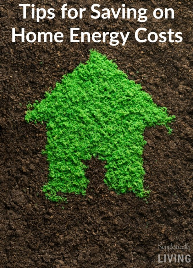 Tips for Saving on Home Energy Costs