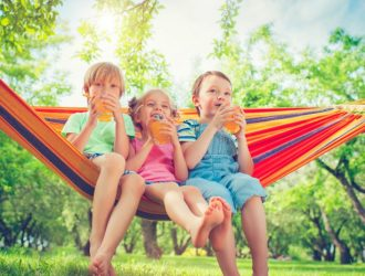 100+ Fun Things to Do This Summer with Kids