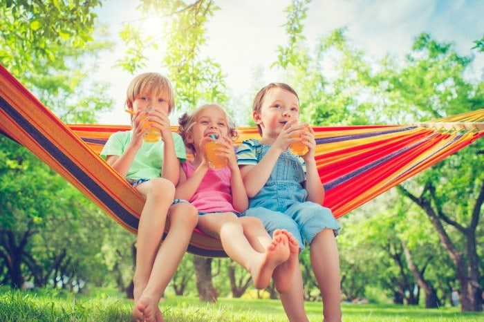 100 Fun Things to Do This Summer with Kids Featured