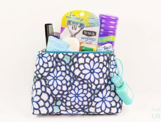 Girls Night Out Bug Out Bag