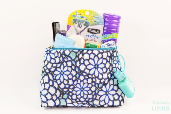 Girls Night Out Bug Out Bag Featured