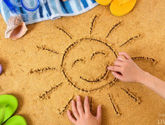 How to Add a Little Sunshine to Someone's Day
