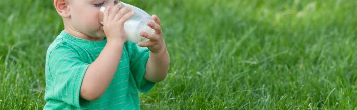 Milk vs Water: What's The Best Summer Nutrition for Kids?