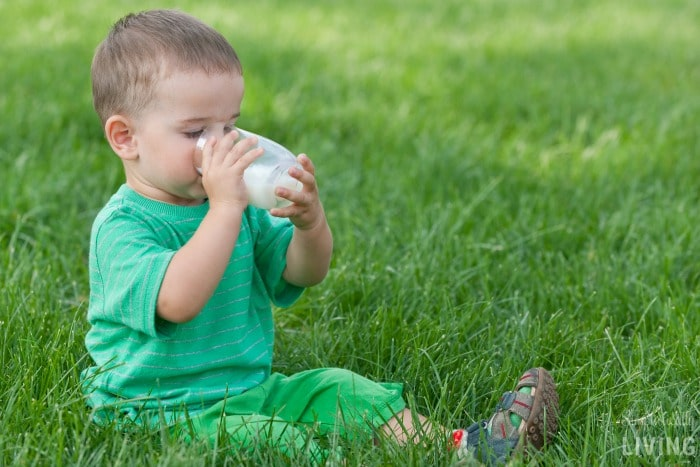 Milk vs Water What's The Best Summer Nutrition for Kids2