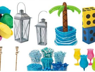 9 Must-Have Summer Party Essentials