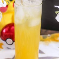 Pineapple Pikachu Daiquiri