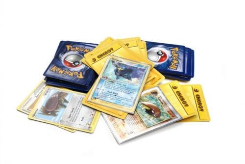 Pokémon Trading Cards Are Once Again Worth Money Featured