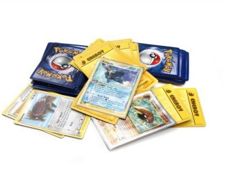 Pokémon Trading Cards Are Once Again Worth Money