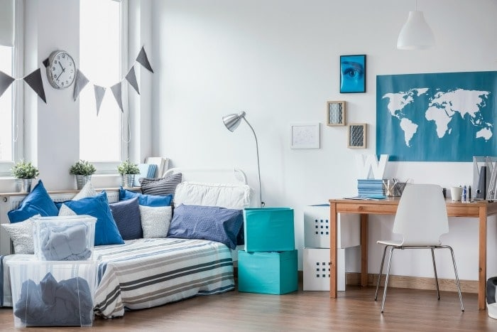 Tips for Designing the Perfect Room for Your Child ...