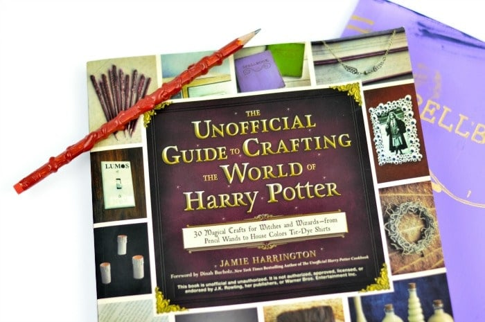 harry potter featured