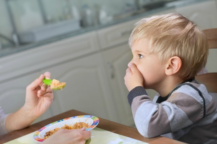 Professional Tips & Tricks for Getting Picky Eaters To Eat Featured