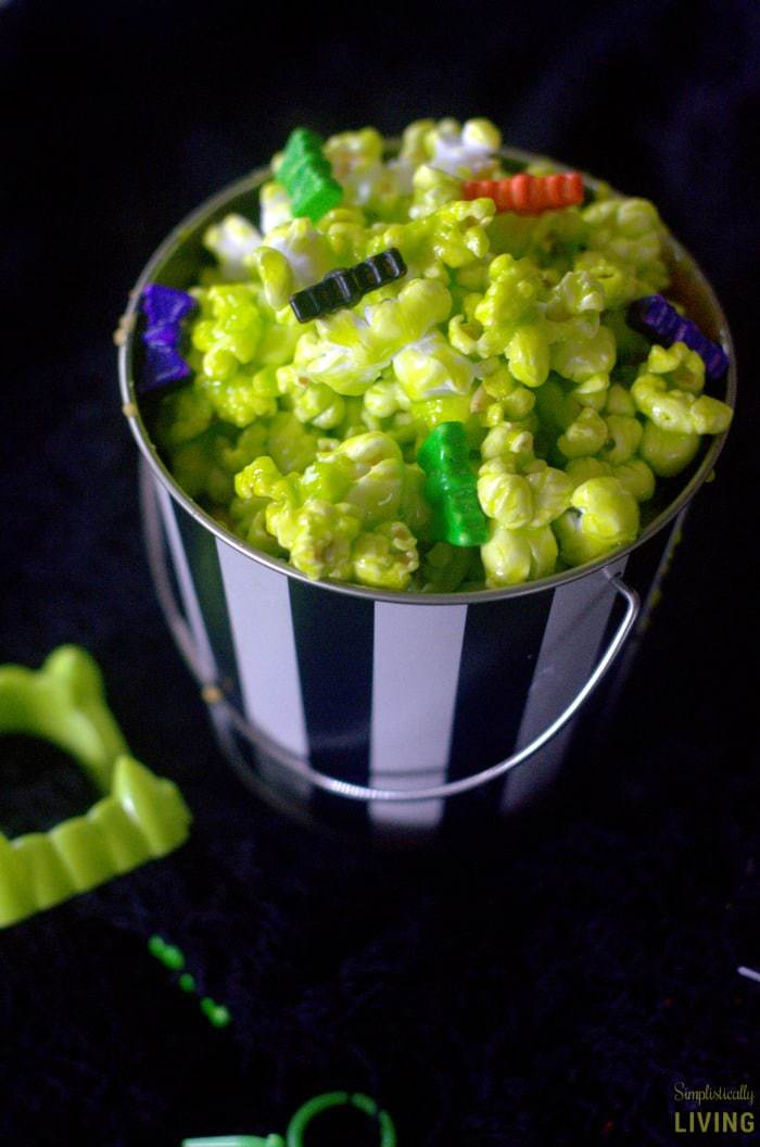 ghoul boogers popcorn done