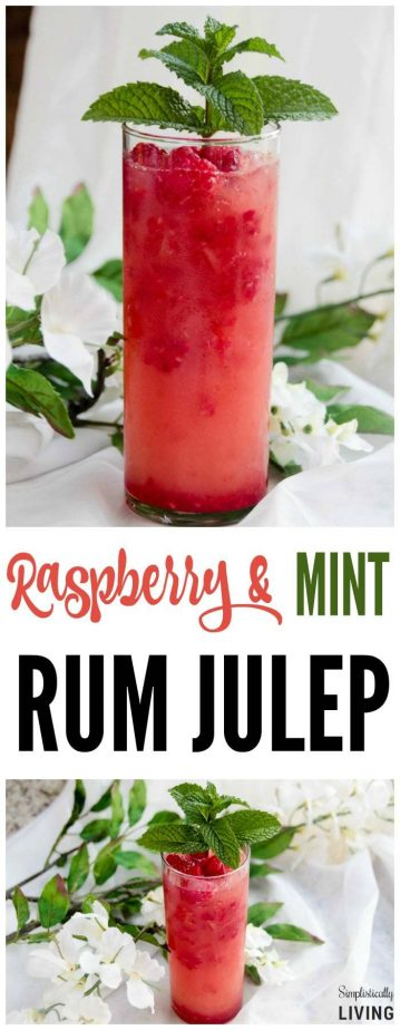 raspberry-mint-rum-julep