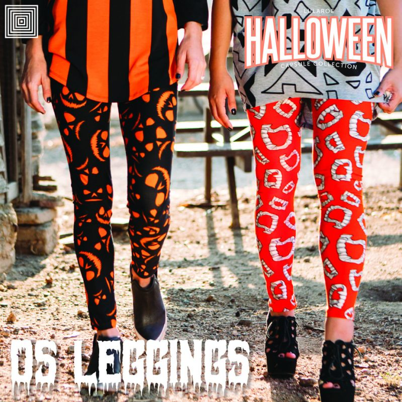 The LuLaRoe Halloween Collection Is Here! Simplistically Living