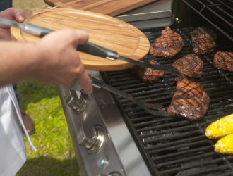 Pro Tailgating Grilling Tips
