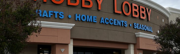 How to Save at Hobby Lobby