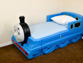 Thomas The Train Room Ideas