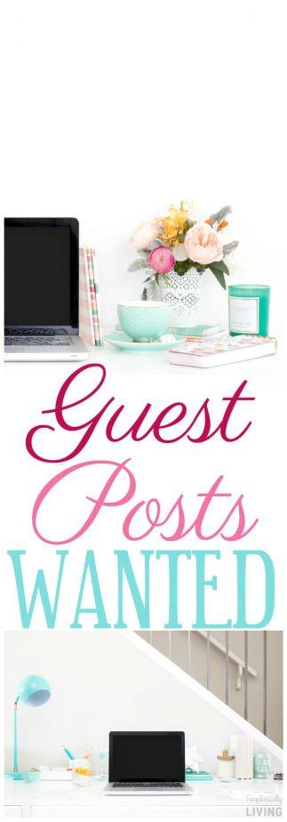 Guest Post Policy #guestpost #guestpostsblogger #bloggers #writersneeded #blogging