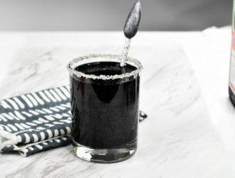 Black Panther Cocktail
