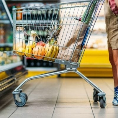 walmart grocery shopping Archives | Simplistically Living