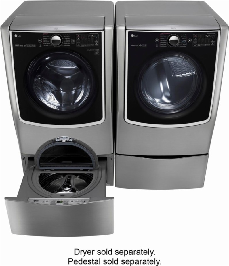 LG Released A New Twin Wash System And I have to Have it! #LG #LGwasher #laundryhacks #savetimeonlaundry #laundry
