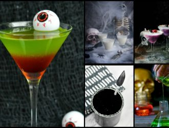 The Best Creepy Cocktails for Halloween